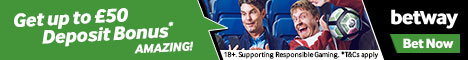 Betway betting sites banner