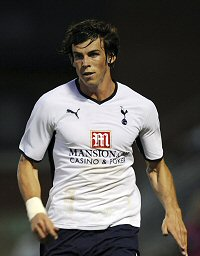 Bale - possible loan target?