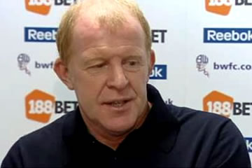 Megson confessing his desire for Nolan.