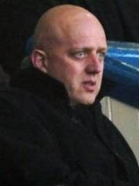 Uncle Fester meets Collina?