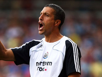 Hughton confident fire sale over. Very confident.