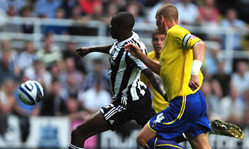 Same old Shola, always scoring.