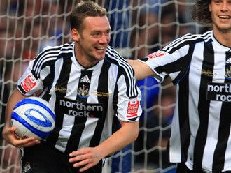 Kevin Nolan: A leader amongst men.