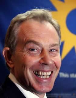 Blair: Twatt, but talking sense this time.