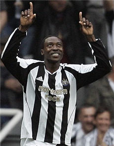 Pre-Christmas return for Shola