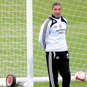 "Hughton: Delighted with ""high tempo start."""
