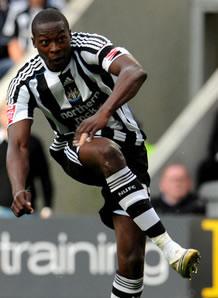 Shola: Back for Swansea?