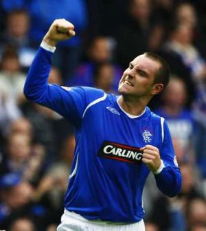 Kris Boyd: Back in the free transfer frame?
