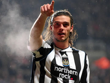Carroll: Tipped for the top.