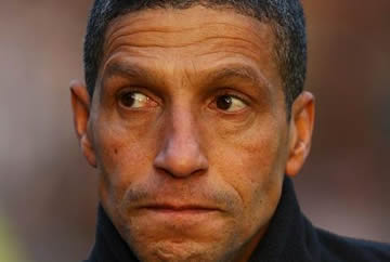 Hughton - Maintains there will be signings.