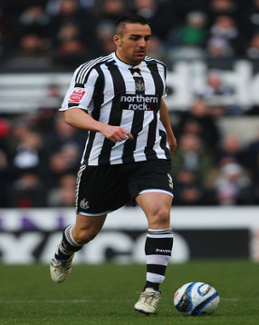 I love Newcastle, I do....
