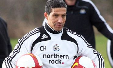 Hughton needs to show some balls!