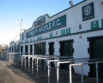 Home Park: One point to win the title, will it be here?