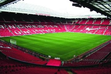 Old Trafford will be Newcastle's first destination