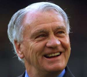 One Bobby Robson...