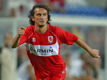 Tuncay - A ideal signing for Newcastle?