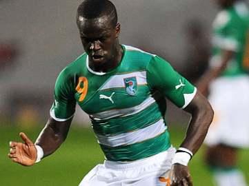 Cheick Tiote - The impressive Ivorian.