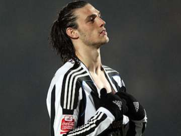 Carroll out of England action.