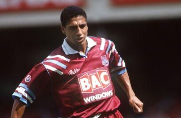 Hughton the Hammer!