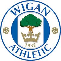 A warm welcome to Wigan FC.