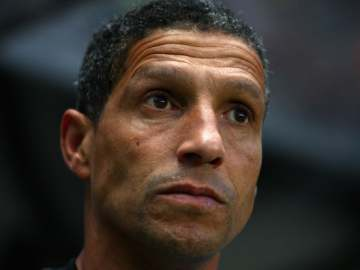 Hughton - A class act, and a tough one to follow.