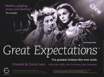 Is it a case of classic Great Expectations?