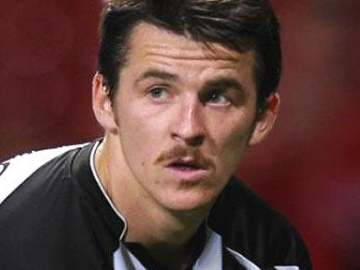 Joey 'one punch' Barton.