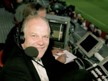 Andy Gray - What a plonker!