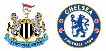 Chelsea come to Toon!