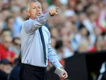 Alan Pardew - The likely candidate?