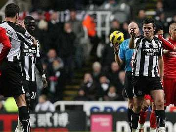 Barton in bother again?