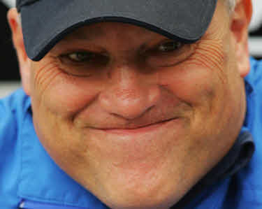 There's only one Martin Jol?