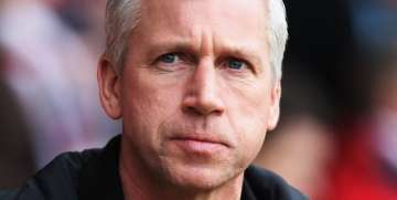 Pardew: Looking to strengthen in other areas now?