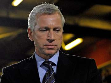 Pardew: New player on the horizon?