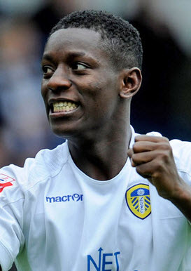 Leeds winger in Smith swap?