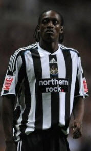 Nile Ranger, Newcastle United