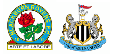 Blackburn v Newcastle, Carling Cup 2011