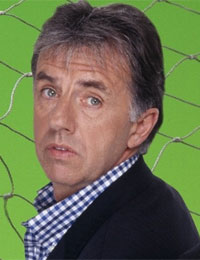 Mark Lawrenson - tit