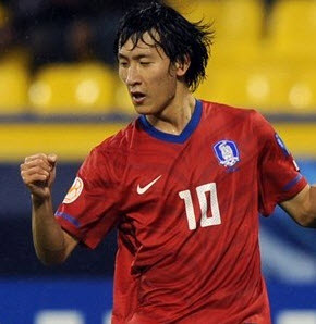 Ji Dong-won, potential Toon target.