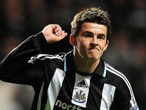 Joey Barton had histrory with the Newcastle United board.