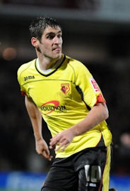 Danny Graham - potential Newcastle United transfer target?