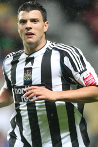 Haris Vuckic. Newcastle United wonder-kid?