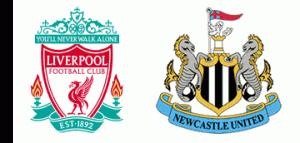 Liverpool v Newcastle United
