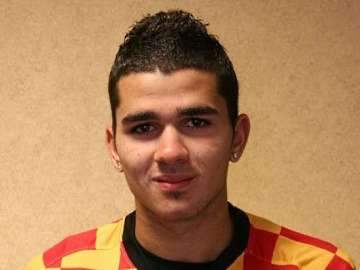 Mehdi Abeid: What's he like then?