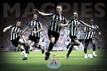 A good return to the Premiership for the Magpies?