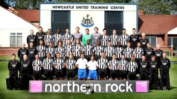Who is your Newcastle United player of the season?