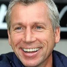 Alan Pardew rates Newcastle an 8/10