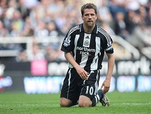 Former Newcastle striker brands his oold team poor.