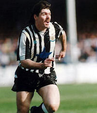 Micky Quinn attacks the Newcastle United owner.