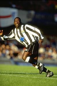 Ruel Fox praises Newcastle United manager Alan Pardew.
